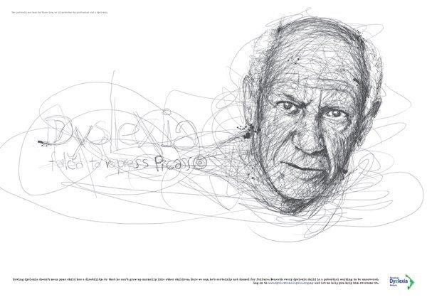 Vince Low-Picasso