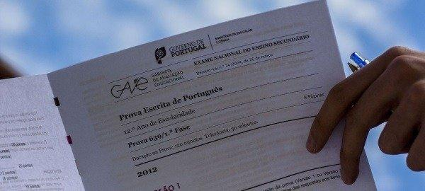 Provas Finais do Ensino Básico (4º e 6º anos) – 2015