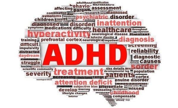 PHDA ADHD