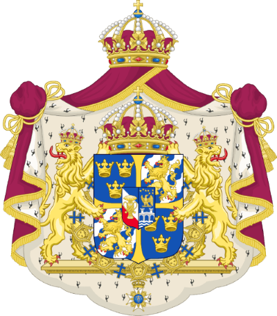 Príncipe da Suécia revela que tem Dislexia