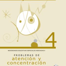 Guia de Apoio Técnico-Pedagógico: NEE associadas aos Problemas de Atenção e Concentração