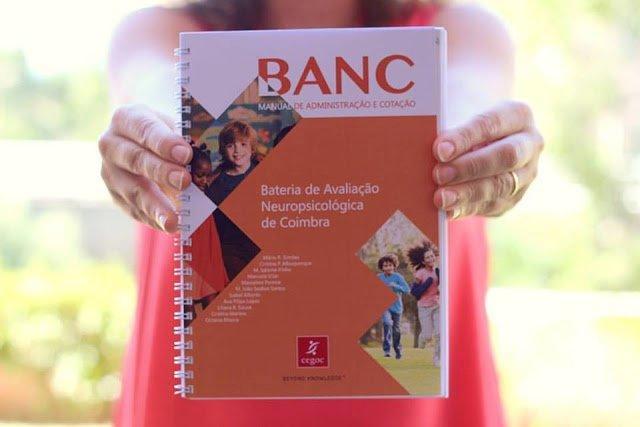 BANC – Bateria de Avaliação Neuropsicológica de Coimbra