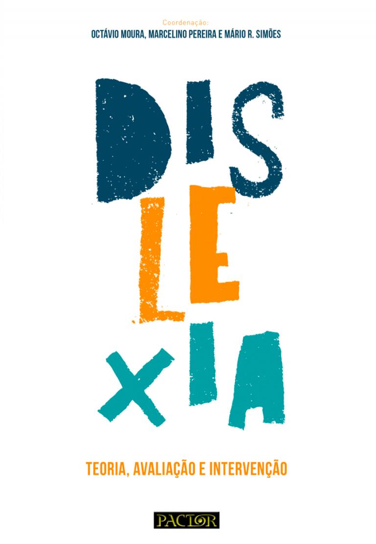LIVRO — DISLEXIA: Teoria, Avaliação e Intervenção