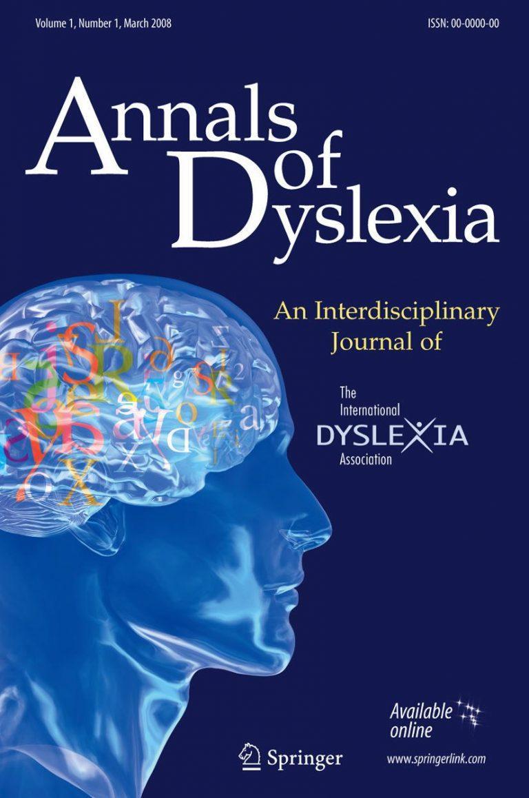 Artigo Científico – A Hipótese do Duplo-Défice da Dislexia numa ortografia de opacidade intermédia